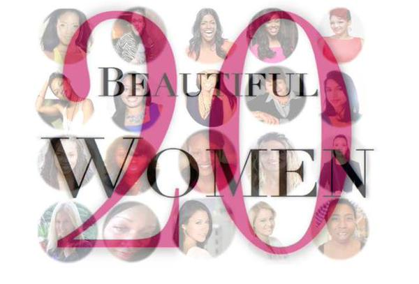 What is the fragrance of 20 beautiful women in their home ? perfumes, room fragrance and skin care