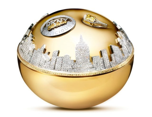 DKNY Golden Delicious Perfume