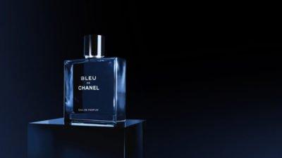 chanel bleu men eau de parfum