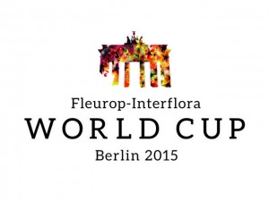 WorldCup Logo Berlin 2015