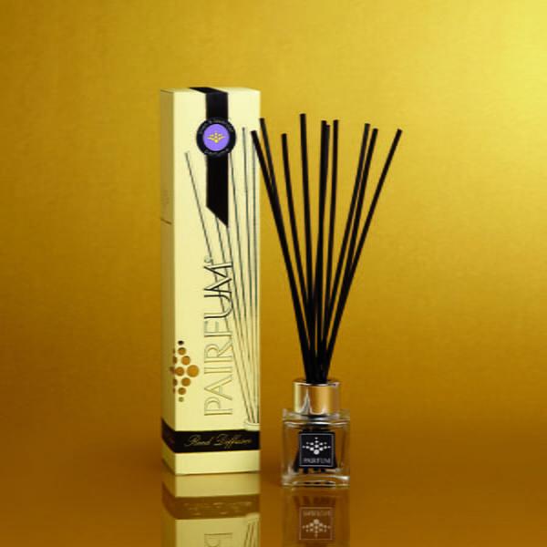 PAIRFUM Reed Diffuser cube petite linen & lavender