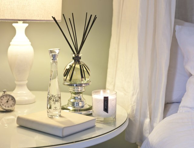 Luxurious Large Reed Diffuser Long Lasting Pairfum