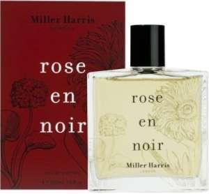 rose en noir miller harris