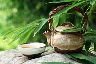 Afternoon Tea Week Green Tea Perfume Home Fragrance