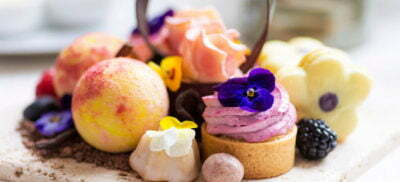 Afternoon Tea Week Scents of Summer InterContinental London Perfume Home Fragrance