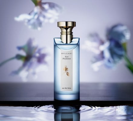 Bulgari Eau Parfumee au The Bleu