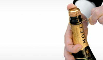 Champagne Afternoon Tea Week Home Fragrance Perfume