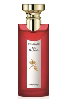 Eau Parfumee au The Rouge Bvlgari