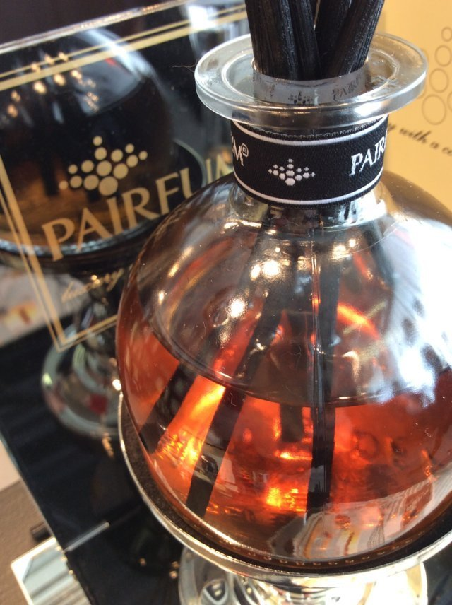 PAIRFUM Bell Large Reed Diffuser at Home & Gift Harrogate