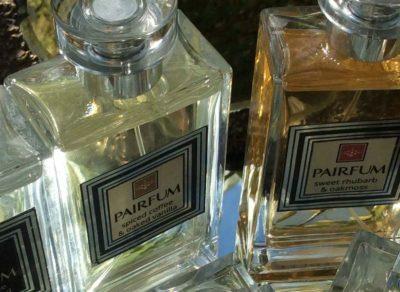 Perfumery Quotes