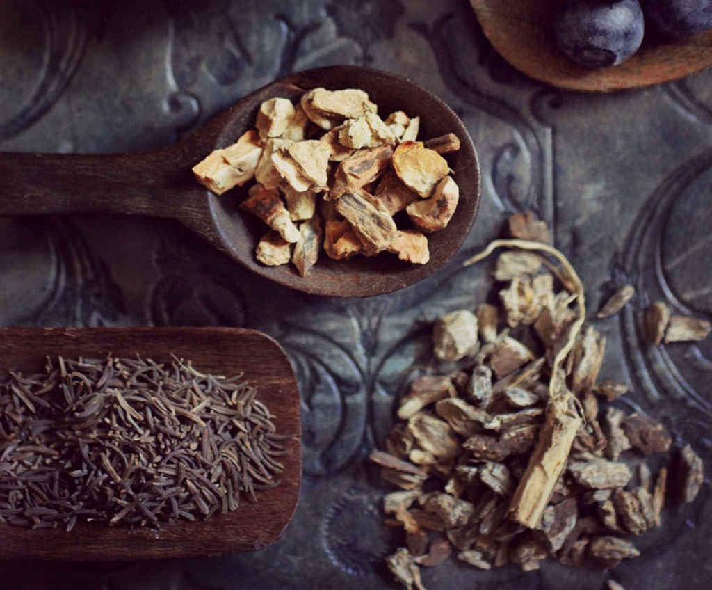 Photo Gallery Fragrance Ingredients