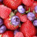 PAIRFUM fruit strawberry blueberry blackberry home fragrance perfume