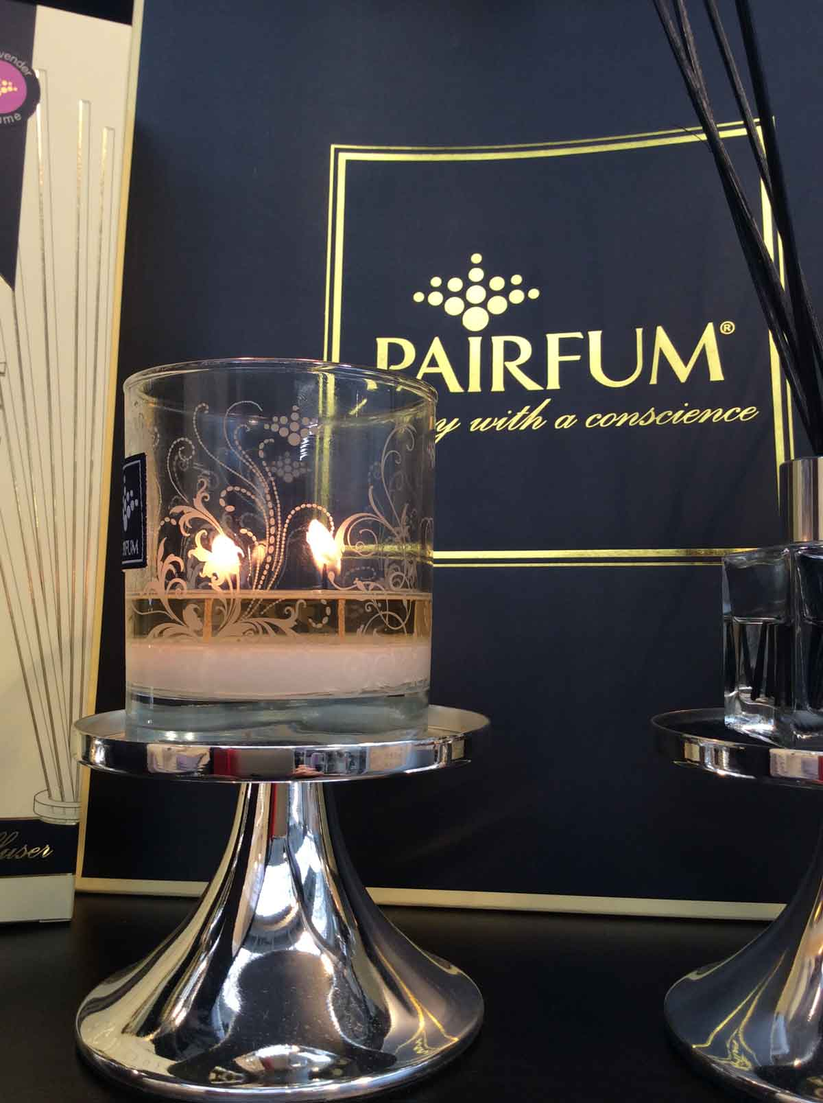 Pairfum Candle Wholesale Uk Top Drawer London Home