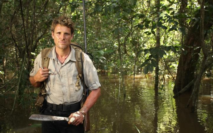 Living Without A Sense Of Smell James Cracknell