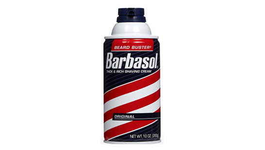 Scent Memories Home Fragrance Barbasol