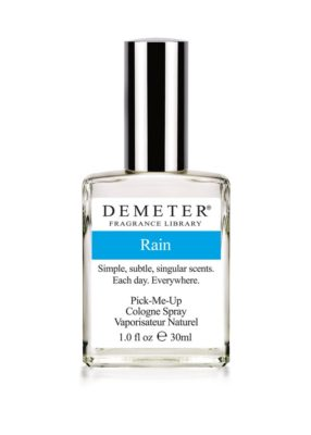 Water Inspired Fine Fragrances