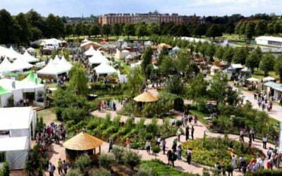 Garden Events 2016