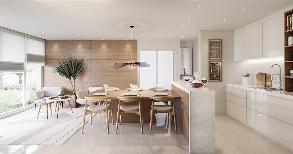 Elegant Dining Room Designs