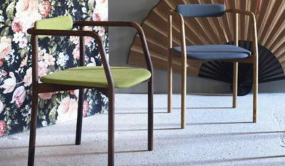 A Design Renaissance Italy Chairs