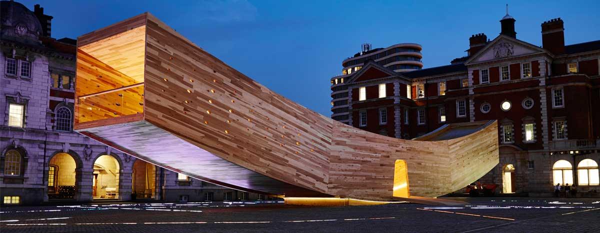 London Design Festival 2016 - Highlights