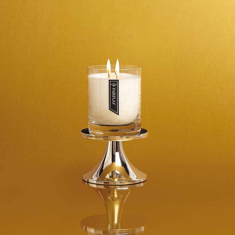 pairfum-snow-crystal-candle-large-retro-pedestal
