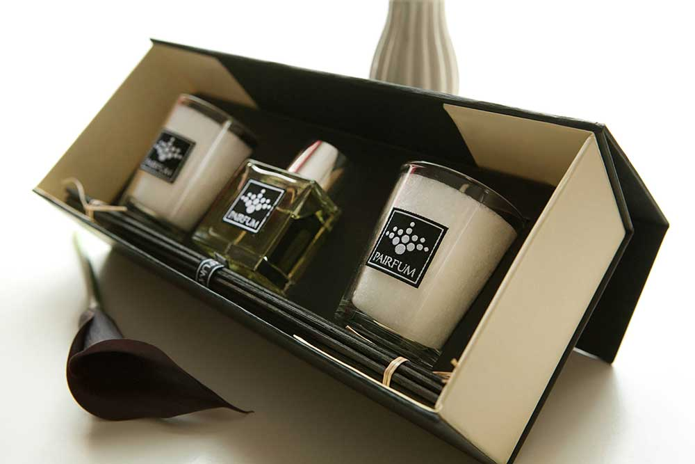 Pairfum Lifestyle Giftbox Mixed