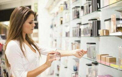 Top 10 Misconceptions About Perfume