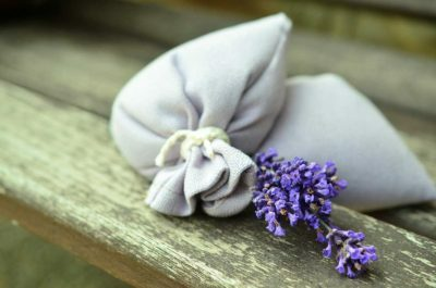 Lavender Bag Fragrance