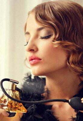 Women Perfume Spray