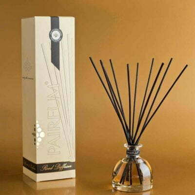 Pairfum Reed Diffuser Bell Classic