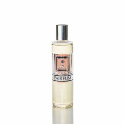 Pairfum Organic Bathing Gel Bath Oil Pink Grapefruit