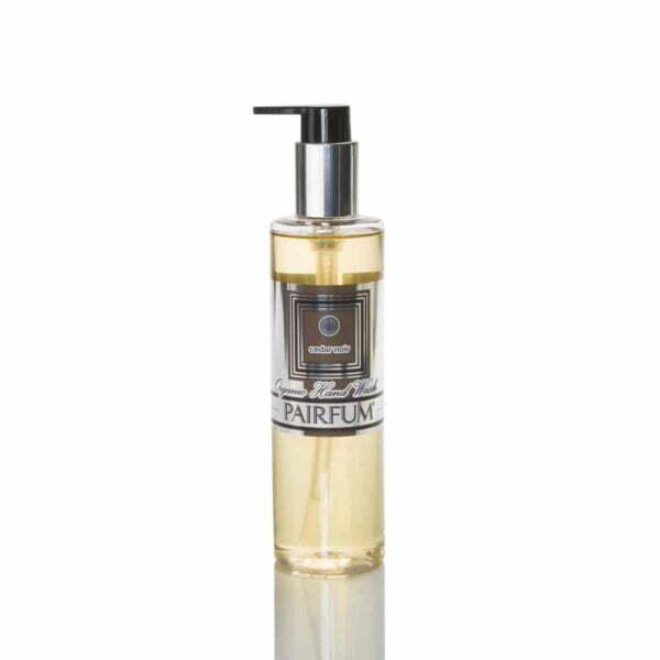 Pairfum Organic Hand Wash Oil Cedar Noir