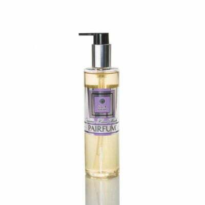 Pairfum Organic Hand Wash Oil Linen Lavender