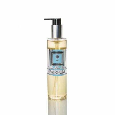 Pairfum Organic Hand Wash Oil Spa