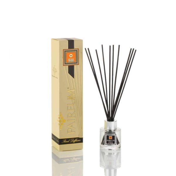Pairfum Reed Diffuser Tower Petite Signature Cognac Vanilla