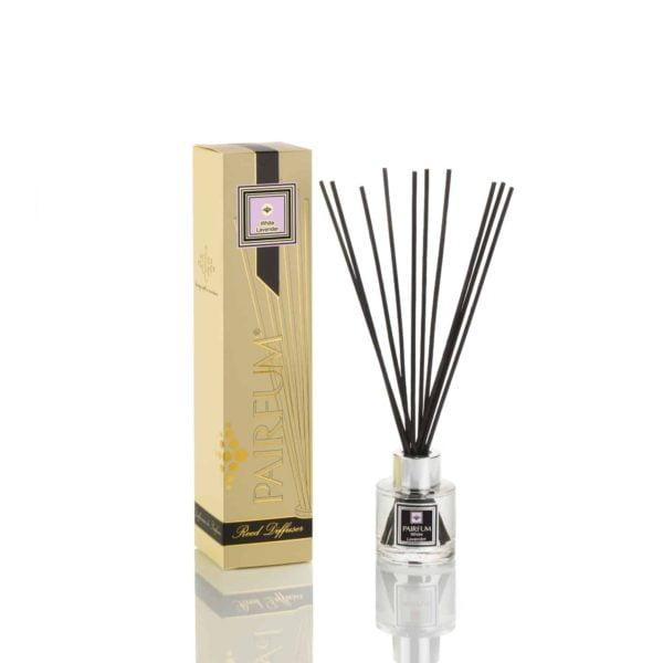 Pairfum Reed Diffuser Tower Petite Signature White Lavender