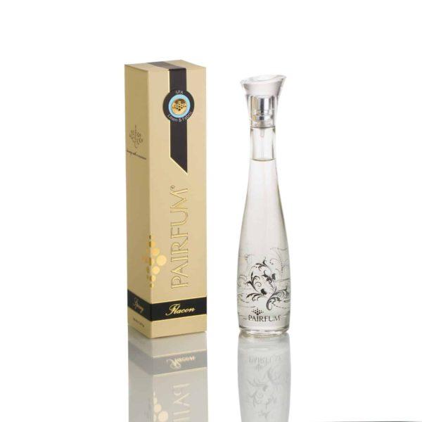 Pairfum Flacon Perfume Linen Fabric Signature Spa