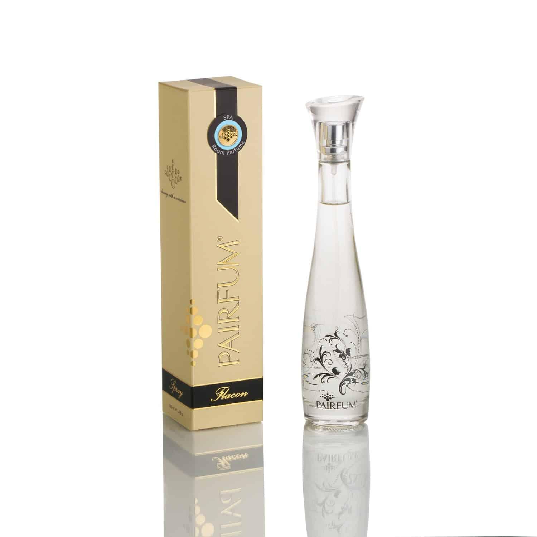 Pairfum Flacon Perfume Room Spray Signature Spa