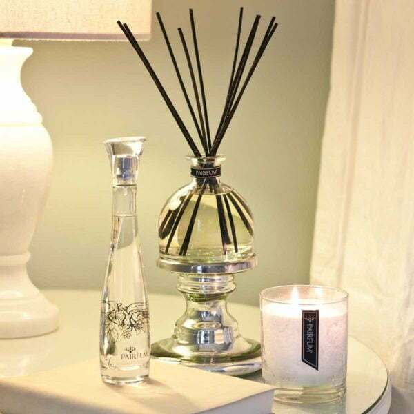 Pairfum Lifestyle Large Reed Diffuser Bell