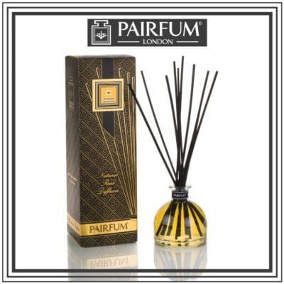 Pairfum Reed Diffuser Large Bell Orangerie Blossoms