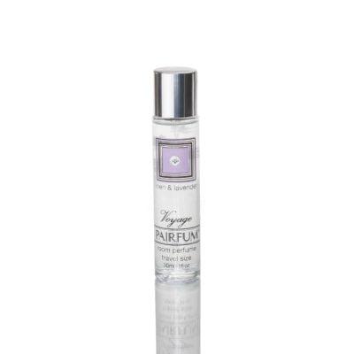 Pairfum Voyage Perfume Room Spray Linen Lavender