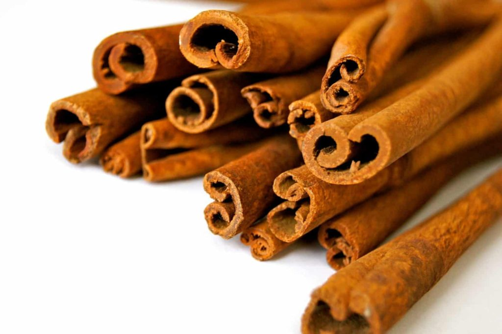 Spice Cinnamon Reed Diffuser Sticks