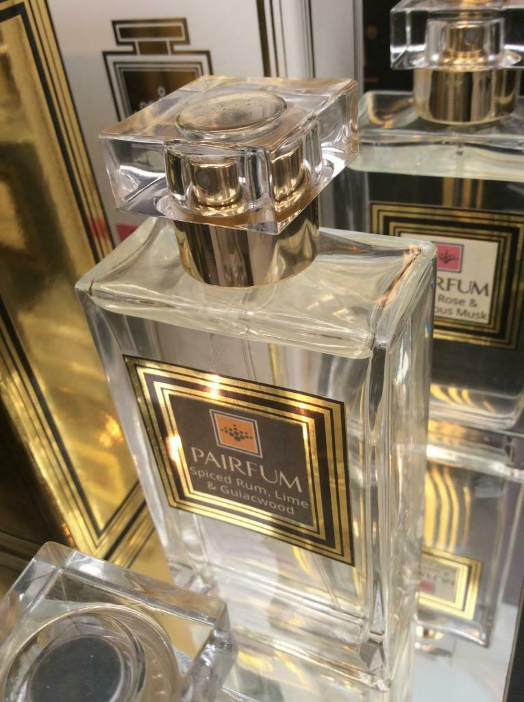 10 Quotes That Explain The Magic Of Perfume Pairfum London