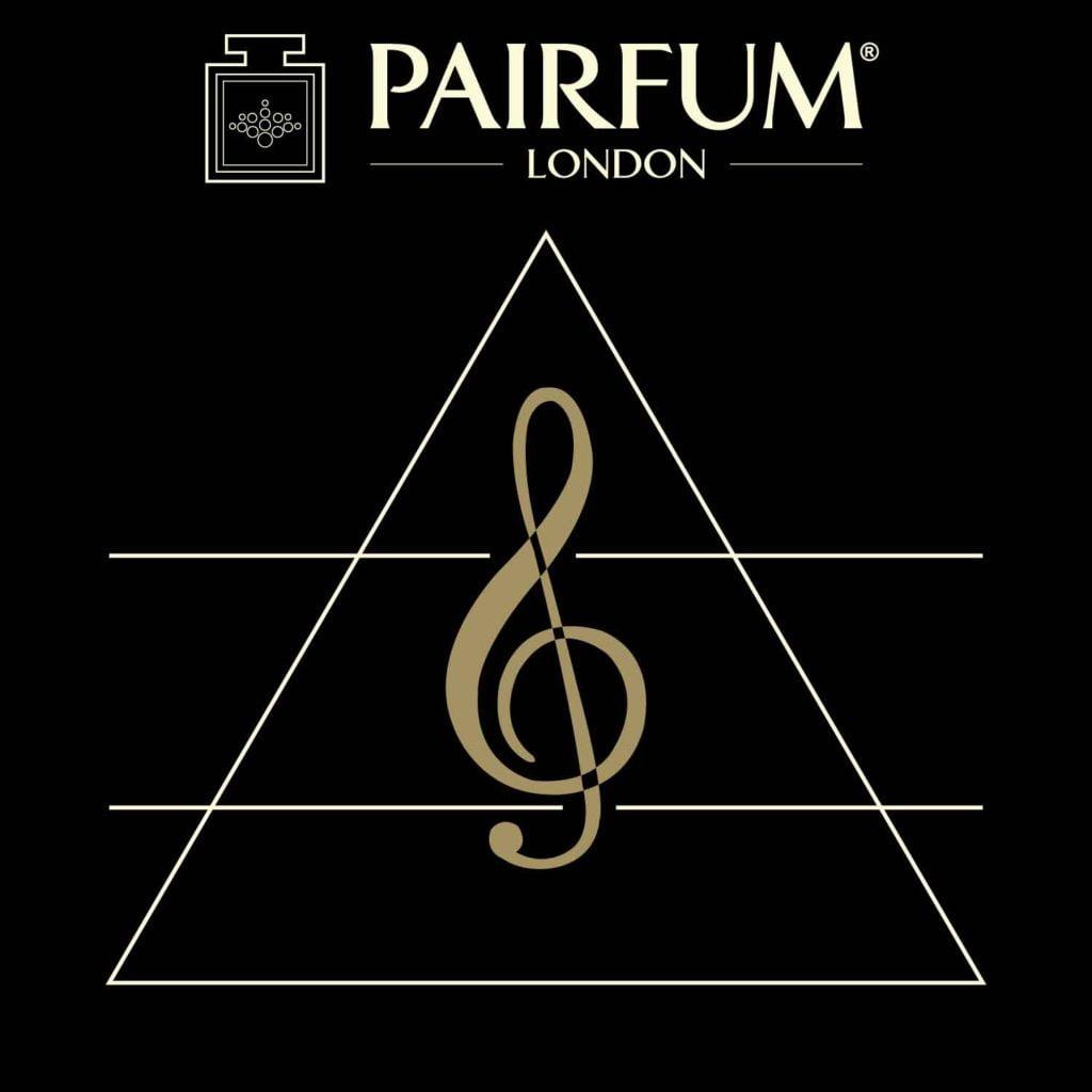 PAIRFUM Olfactory Triangle Fragrance Description
