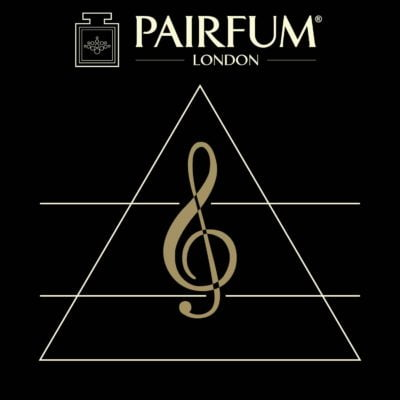 PAIRFUM Olfactory Triangle Fragrance Description Layer