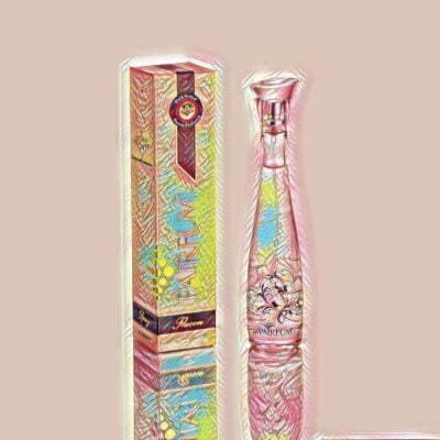 Pairfum Art In Fragrance Perfume Quotes