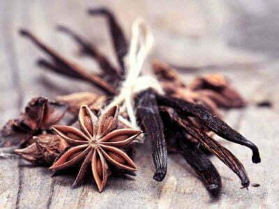 Vanilla Anise Spice Oriental Perfume