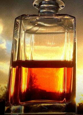 Perfume Flacon Parfum Alcohol Longlasting