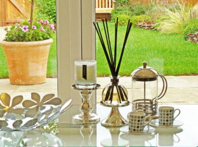 Pairfum Livingroom Garden