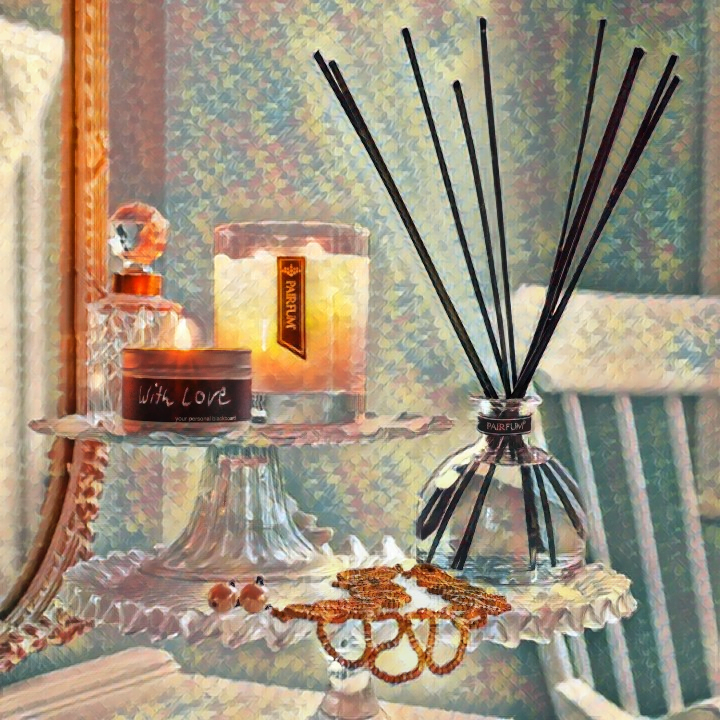 Perfume Art In Home Fragrance 58